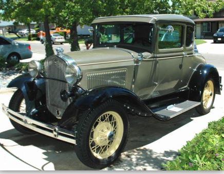 ModelA1930CitrusHeightsForSale